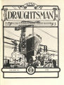 The Draughtsman : official organ of the Association of Engineering and Shipbuilding Draughtsmen....