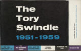 The Tory swindle 1951-1959