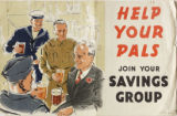 Help your pals join your savings groups (poster)